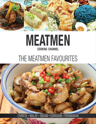 Meatmen Cooking Channel: The Meatmen Favourites -