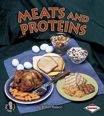 Meats and Proteins - Nelson, Robin