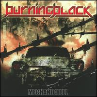 MechanicHell - Burning Black