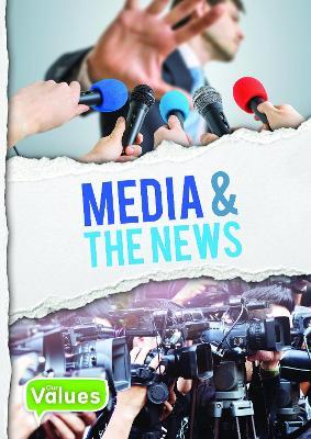 Media & The News - Duhig, Holly