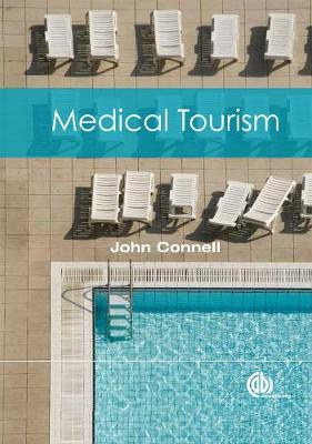 Medical Tourism - Connell, John, MD, Frcp