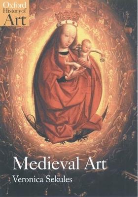 Medieval Art - Sekules, Veronica