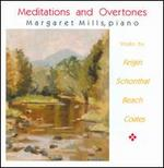 Meditation and Overtones