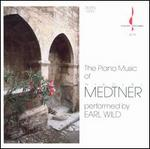 Medtner: Piano Music