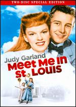 Meet Me in St. Louis [Special Edition] [2 Discs] - Vincente Minnelli