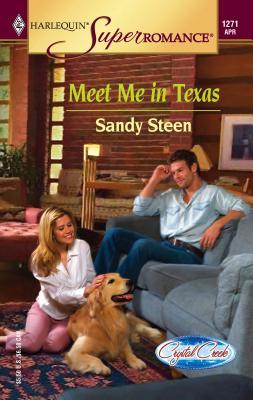 Meet Me in Texas - Steen, Sandy