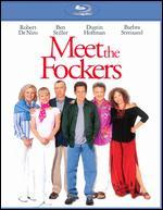 Meet the Fockers [With $10 Little Fockers Movie Cash] [Blu-ray]