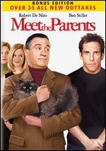 Meet the Parents [WS] [Bonus Edition] [With Mamma Mia! Picture Frame]