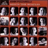 Meets the Beatles - John Pizzarelli