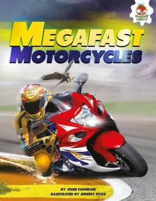 Mega Fast Superbikes - Farndon, John