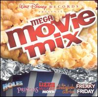 Mega Movie Mix [2004] - Disney