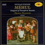 Mehul: Integral of Pianoforte Sonatas