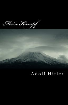 Mein Kampf - Hitler, Adolf, and Chambers, Kyle