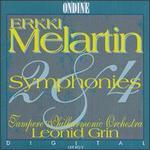 Melartin: Symphonies