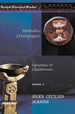 Melodies Liturgiques - Jeannin, Jules