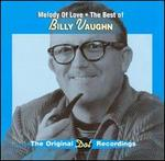Melody of Love: Best of Billy Vaughn [Varese]