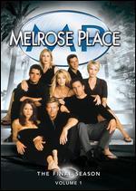 Melrose Place: The Final Season, Vol. 1 [4 Discs]