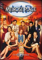 Melrose Place: Third Season [8 Discs]