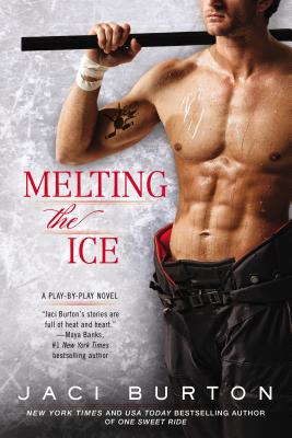 Melting the Ice - Burton, Jaci