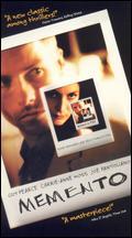 Memento [10th Anniversary] [2 Discs] [Blu-ray/DVD - Christopher Nolan