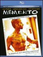 Memento [Blu-ray] - Christopher Nolan