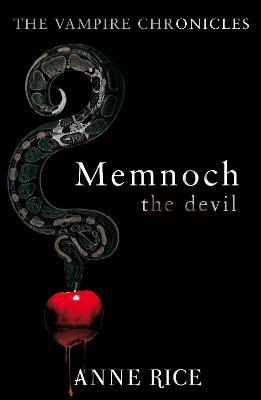 Memnoch the Devil - Rice, Anne