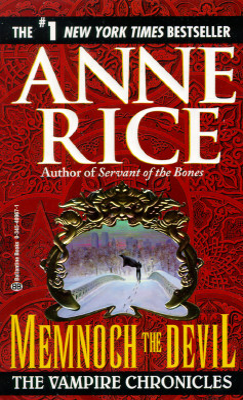 Memnoch the Devil - Rice, Anne, Professor
