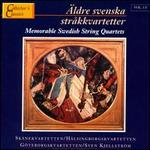 Memorable Swedish String Quartets, Vol. 1:5