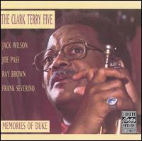 Memories of Duke - Clark Terry 5