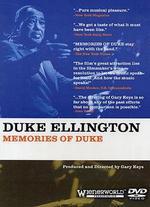 Memories of Duke - Gary Keys