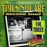 Memories of Times Square Record Shop, Vol. 3