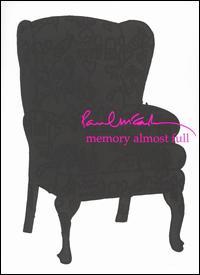 Memory Almost Full [Bonus CD] - Paul McCartney