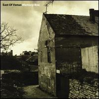Memory Box - East of Venus