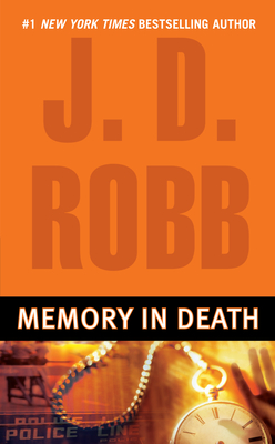Memory in Death - Robb, J D