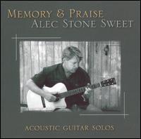 Memory & Praise - Alec Stone-Sweet