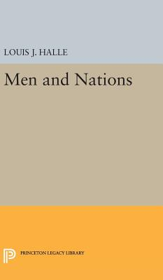 Men and Nations - Halle, Louis Joseph