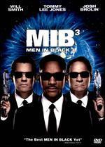 Men in Black 3 [Includes Digital Copy]
