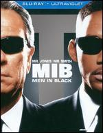 Men in Black [Blu-ray] [Includes Digital Copy]