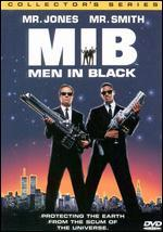 Men in Black [Collector's Edition]