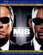 Men in Black [Includes Digital Copy] [Blu-ray]