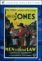 Men Without Law - Louis King