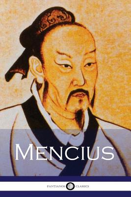 Mencius - Mencius, and Legge, James (Translated by)