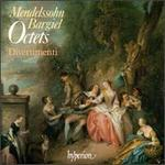 Mendelssohn & Bargiel Octets
