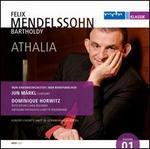 Mendelssohn Bartholdy: Athalia