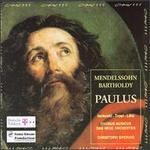 Mendelssohn Bartholdy: Paulus