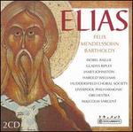 Mendelssohn: Elias - Gladys Ripley (contralto); Harold Williams (bass baritone); Isobel Baillie (soprano); James Johnston (tenor);...