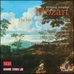 Mendelssohn: String Quartet, Op. 44.1; Schumann: String Quartet, Op. 41.1; Piano Quintet, Op. 44