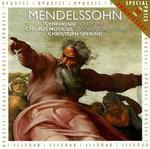 Mendelssohn: Symphonie Lobgesang