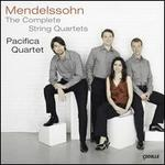 Mendelssohn: The Complete String Quartets