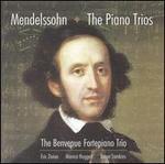 Mendelssohn: The Piano Trios